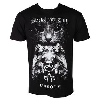 tričko pánske BLACK CRAFT - Unholy Ritual, BLACK CRAFT