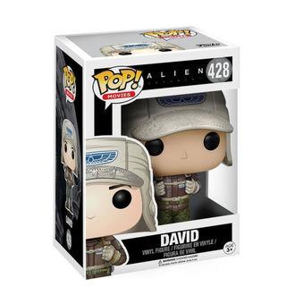 figúrka Alien - Covenant POP! - David (Rugged Gear), POP, Alien - Vetřelec