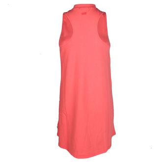 šaty dámske VANS - WM CARMEL - Spiced CORAL, VANS