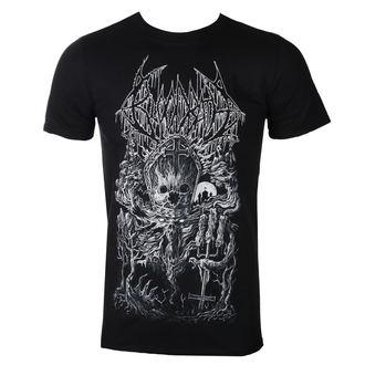 tričko pánske BLOODBATH - MORBID - PLASTIC HEAD, PLASTIC HEAD, Bloodbath