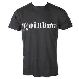 tričko pánske RAINBOW - LONG LIVE ROCK N ROLL - PLASTIC HEAD, PLASTIC HEAD, Rainbow