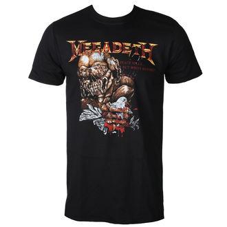 tričko pánske MEGADETH - PEACE SELLS BUT WHO'S BUYING - PLASTIC HEAD, PLASTIC HEAD, Megadeth