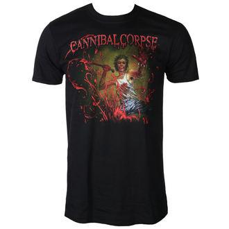 tričko pánske CANNIBAL CORPSE - RED BEFORE BLACK - PLASTIC HEAD, PLASTIC HEAD, Cannibal Corpse