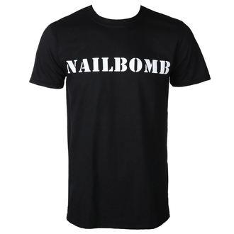 tričko pánske NAILBOMB - LOSER - PLASTIC HEAD, PLASTIC HEAD, Nailbomb