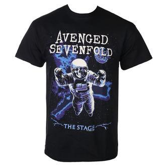 tričko pánske AVENGED SEVENFOLD - POLARISED ASTRONAUT - PLASTIC HEAD, PLASTIC HEAD, Avenged Sevenfold