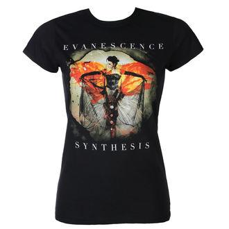 tričko dámske EVANESCENCE - SYNTHESIS ALBUM - PLASTIC HEAD, PLASTIC HEAD, Evanescence