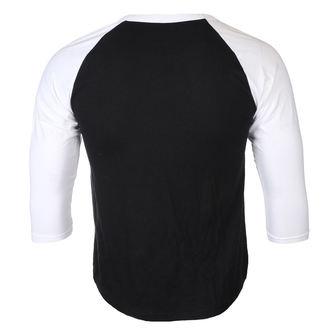 tričko pánske s 3/4 rukávom OPETH - HAXPROCESS - PLASTIC HEAD, PLASTIC HEAD, Opeth