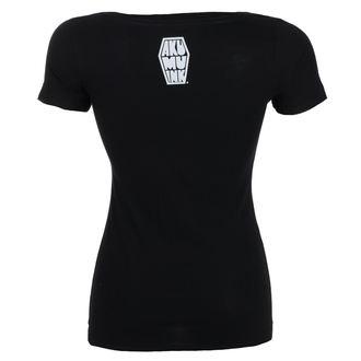 tričko dámske AKUMU INK - Voodoo Seppuku II, Akumu Ink