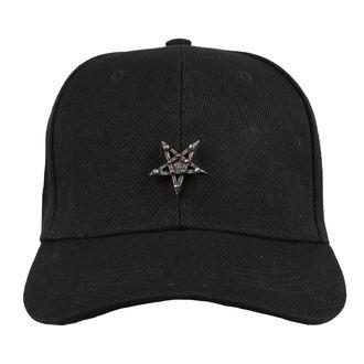 šiltovka Pentragram, FALON