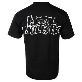 tričko pánske METAL MULISHA - MOSH - BLK, METAL MULISHA