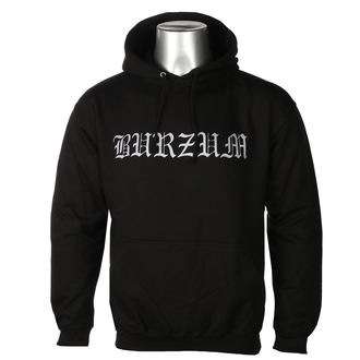 mikina pánska BURZUM - HVIS LYSET TAR OSS - PLASTIC HEAD, PLASTIC HEAD, Burzum