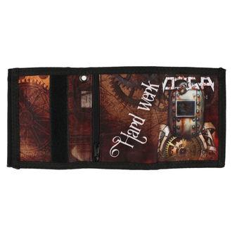 peňaženka DOGA - maska, Doga