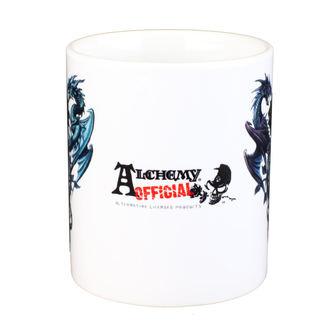 hrnček Alchemy Gothic - Caduceus Rex - PYRAMID POSTERS, ALCHEMY GOTHIC