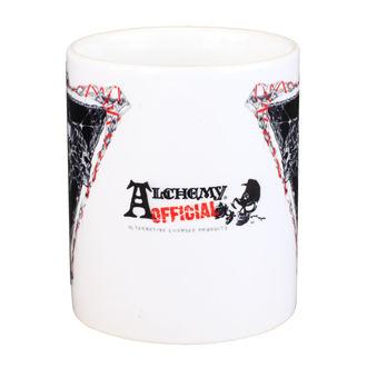 hrnček Alchemy Gothic - Howling - PYRAMID POSTERS, ALCHEMY GOTHIC