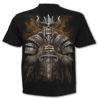 tričko pánske SPIRAL - VIKING WARRIOR, SPIRAL
