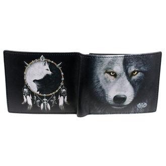 peňaženka SPIRAL - WOLF CHI, SPIRAL