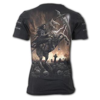 tričko pánske SPIRAL - PALE RIDER, SPIRAL