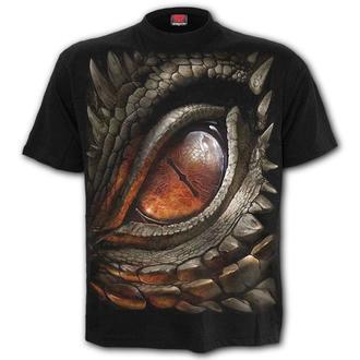 tričko pánske SPIRAL - DRAGON EYE, SPIRAL