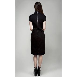 šaty dámske DISTURBIA - Mercury, DISTURBIA