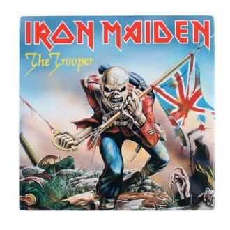 magnet Iron Maiden - Trooper, NNM, Iron Maiden