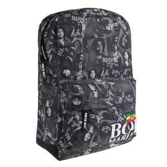 batoh BOB MARLEY - COLLAGE, Bob Marley