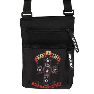 taška Guns N' Roses - APPETITE FOR DESTRUCTION, NNM, Guns N' Roses