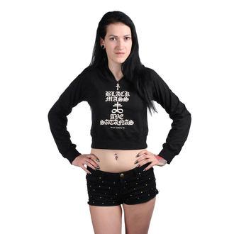 tričko dámske s dlhým rukávom (bolero) BELIAL - Black Mass, BELIAL