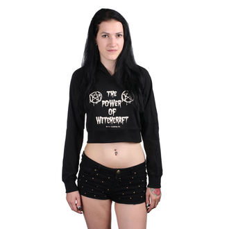 tričko dámske s dlhým rukávom (bolero) BELIAL - Witchcraft, BELIAL