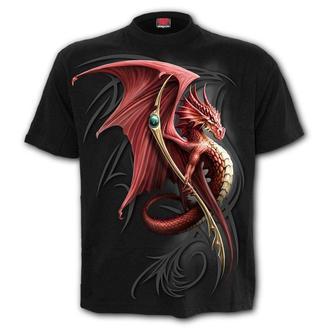 tričko pánske SPIRAL - WYVERN, SPIRAL
