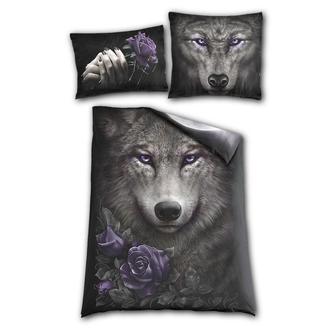 obliečky SPIRAL - WOLF SOUL, SPIRAL