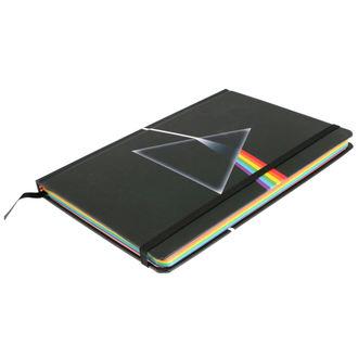 poznámkový blok Pink Floyd - (&&string0&&) - PYRAMID POSTERS, PYRAMID POSTERS, Pink Floyd
