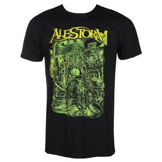 tričko pánske ALESTORM - TAKE NO PRISONERS - PLASTIC HEAD, PLASTIC HEAD, Alestorm