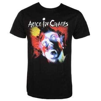 tričko pánske ALICE IN CHAINS - FACELIFT - PLASTIC HEAD