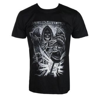 tričko pánske AVENGED SEVENFOLD - REAPER LANTERN - PLASTIC HEAD, PLASTIC HEAD, Avenged Sevenfold