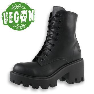 topánky dámske ALTERCORE - Vegan - Ella - Black, ALTERCORE