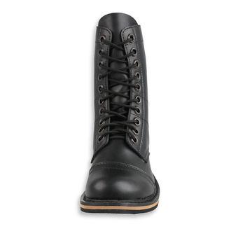 topánky dámske ALTERCORE - Ohio - Vegetarian - Black, ALTERCORE