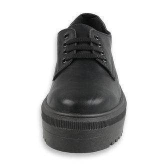 topánky ALTERCORE - Orvi - Black, ALTERCORE