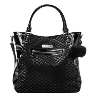kabelka (taška) KILLSTAR - Black Sea - BLACK, KILLSTAR