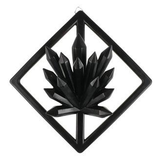 dekorácia KILLSTAR - Crystal - BLACK, KILLSTAR