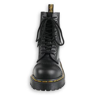 topánky Dr. Martens - 10 dierkové - Black - 8761 BXB, Dr. Martens
