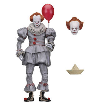 figúrka TO - Stephen King - 2017 Pennywise, NNM