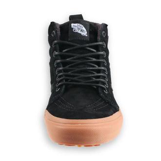 topánky zimný VANS - UA SK8-Hi - MTE BLACK / GUM, VANS
