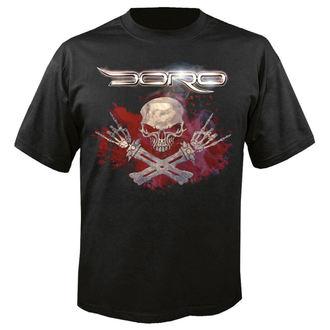 tričko pánske DORO - Bloodskull - NUCLEAR BLAST, NUCLEAR BLAST, Doro