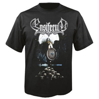 tričko pánske ENSIFERUM - King - NUCLEAR BLAST, NUCLEAR BLAST, Ensiferum