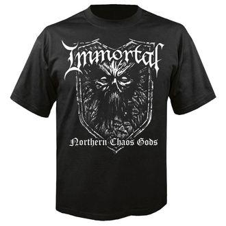tričko pánske IMMORTAL - Northern chaos gods - NUCLEAR BLAST, NUCLEAR BLAST, Immortal