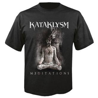 tričko pánske KATAKLYSM - Meditations - NUCLEAR BLAST, NUCLEAR BLAST, Kataklysm