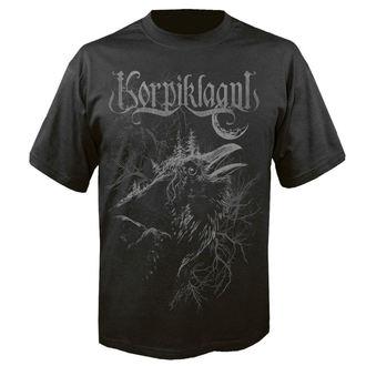 tričko pánske KORPIKLAANI - Raven - NUCLEAR BLAST, NUCLEAR BLAST, Korpiklaani