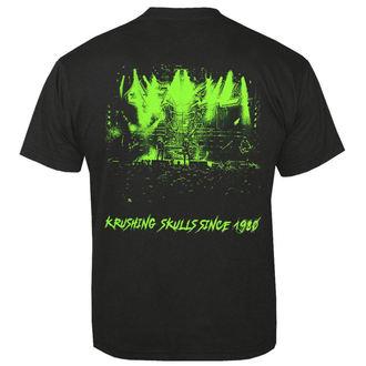 tričko pánske OVERKILL - Krushing skulls - NUCLEAR BLAST, NUCLEAR BLAST, Overkill