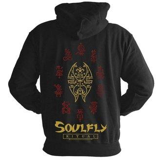 mikina pánska SOULFLY - Ritual - NUCLEAR BLAST, NUCLEAR BLAST, Soulfly