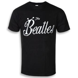 tričko pánske Beatles - Bug Logo - ROCK OFF, ROCK OFF, Beatles